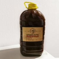 Солодовый экстракт Пшеничный 3.9 кг (3л)